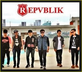 Download Lagu Republik Mp3 Album Sandiwara Cinta Paling Hits Full Rar