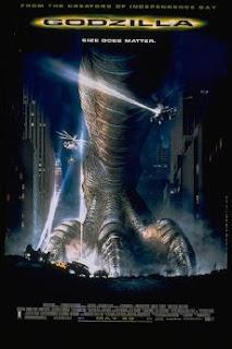 Godzilla (1998) ก็อตซิลล่า อสูรพันธุ์นิวเคลียร์ล้างโลก  [พากย์ไทย+ซับไทย]