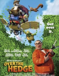 Over The Hedge | Bmovies
