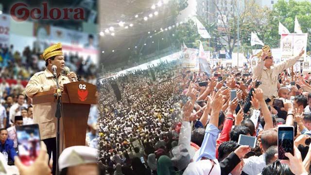 Prabowo: Riau Luar Biasa!