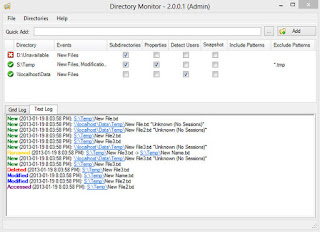 Directory Monitor Pro 2.10.8.5 Full Crack