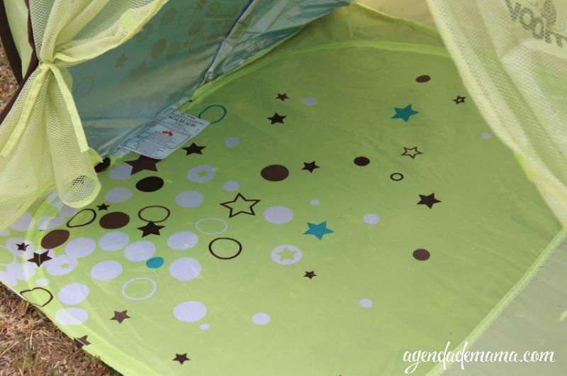 parasol babymoov
