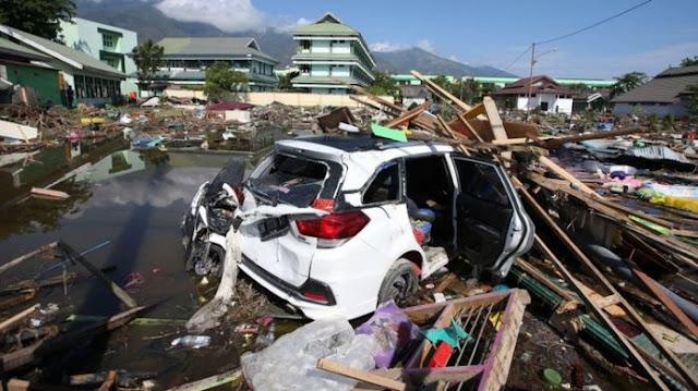 Siang Ini, Korban Gempa dan Tsunami Palu Akan Tiba di Rantepao