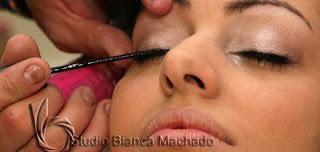 fotos maquiagem noivas