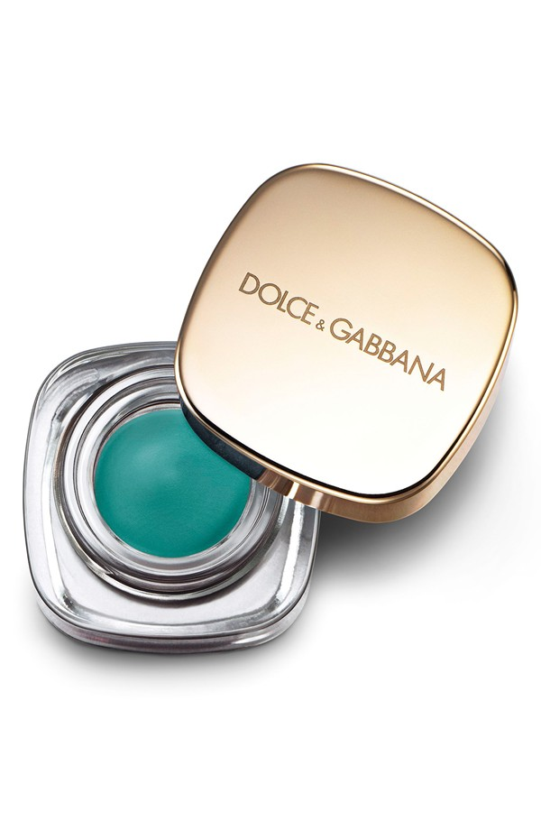 Dolce and Gabbana Summer in Italy Makeup Collection