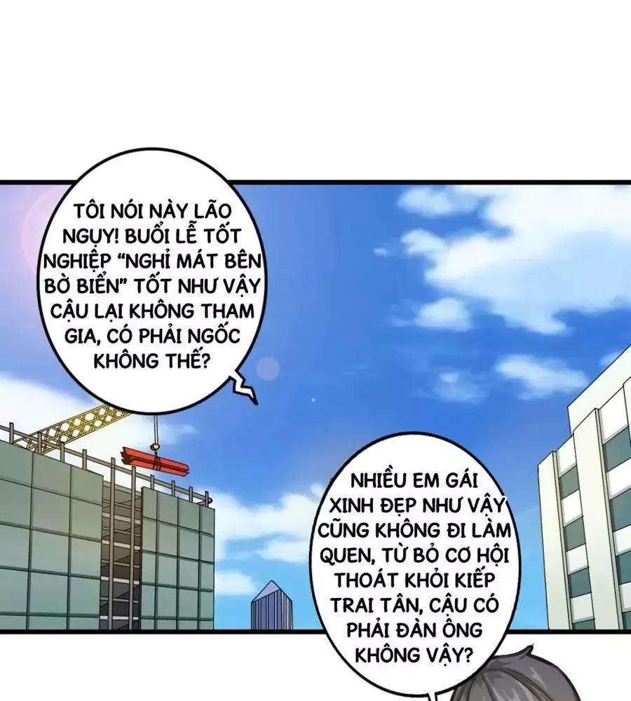 Tuyệt Phẩm Cao Thủ Của Ngự Tỷ chap 1 - Trang 58