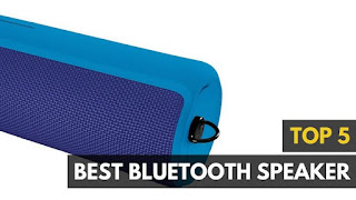 10 of the Best Bluetooth Speakers 2018