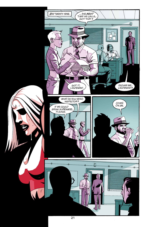 Detective Comics (1937) 761 Page 20