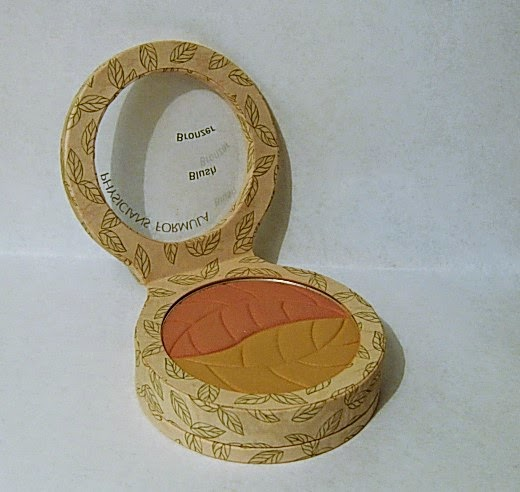 mine Physicians Formula Bronzer and Blush