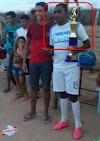 Futebol de luto na região após morte do jogador Luizão em Potengi