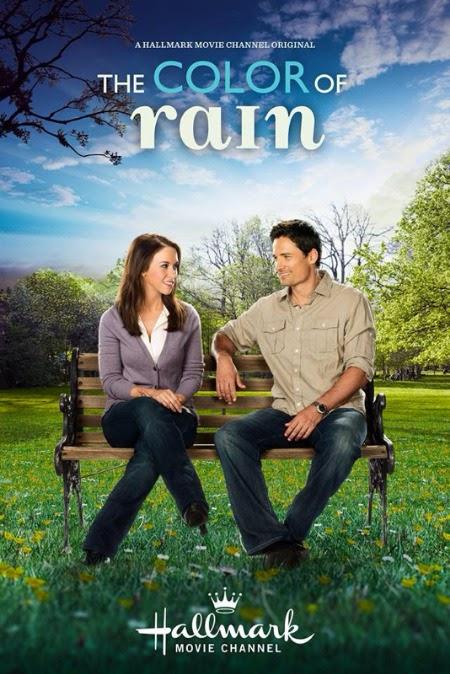 The Color of Rain (2014) HDTV ταινιες online seires oipeirates greek subs