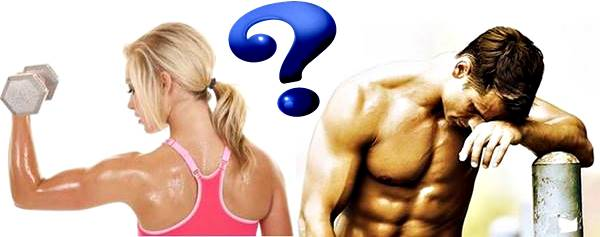 Come sano y de forma adecuada para lograr la hipertrofia muscular