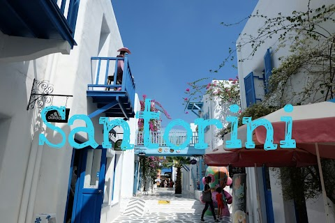 [ASEAN Trip - Day 7] Santorini Juga Ada di Thailand Loh!