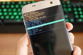 Pengertian Dan Fungsi Recovery Mode Di Android?