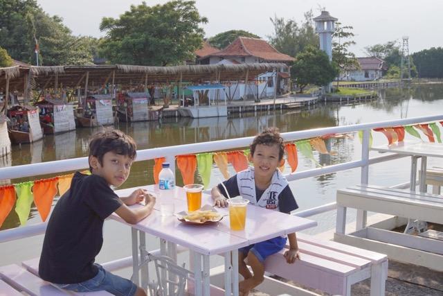 Grand Maerakaca Semarang