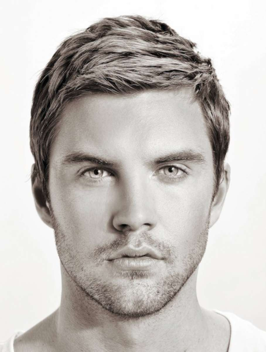 hollisbrownthornton.: classy brief hairstyles for males
