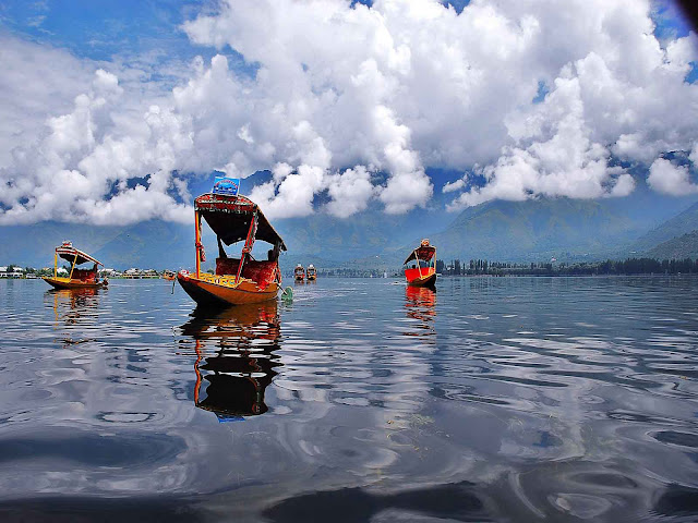 Top 5 Indian Destinations Searched on Google 8