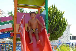 Aqualandia, Aquashow Park.