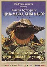 Gato negro, gato blanco (1998) Comedia de Emir Kusturica