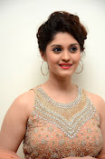 Surabhi at Gentleman audio function-thumbnail-15