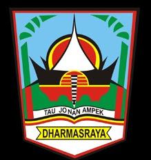 Arti Lambang Kabupaten Dharmasraya