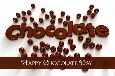 Happy Chocolate Day 2017 Images download