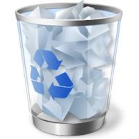 Membersihkan Recycle Bin Rutin Secara Otomatis-anditii.web.id