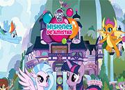 My Little Pony: Misiones de Amistad