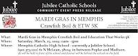 Crawfish Boil & ETW 5k