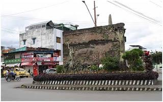 Tempat Wisata di Bengkulu Kota Curup