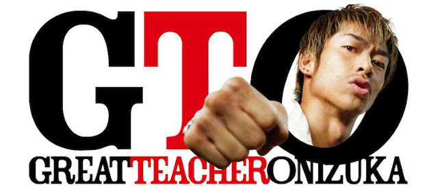 Download Drama Jepang GTO: Great Teacher Onizuka Season 1, 2 dan Spesial Episode Batch Subtitle Indonesia