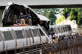 washington train crash 2017
