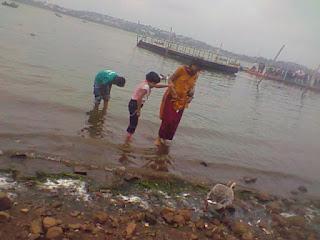 जल प्रदूषण पर चिंतन