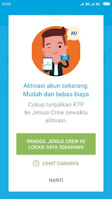 Panggil Jenius Crew