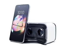 Alcatel IDOL4 Vive 360