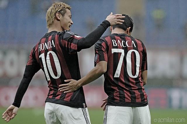 Milan vence o Genoa e o sonho da Champions League vira realidade