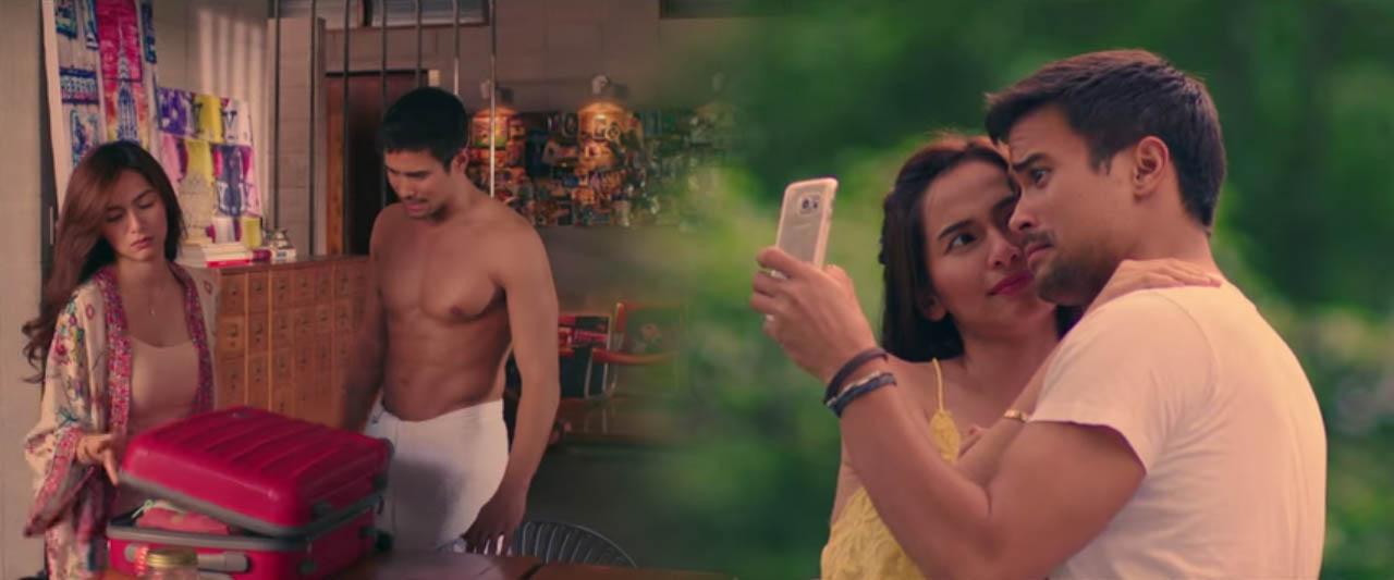 Philippine adult movie