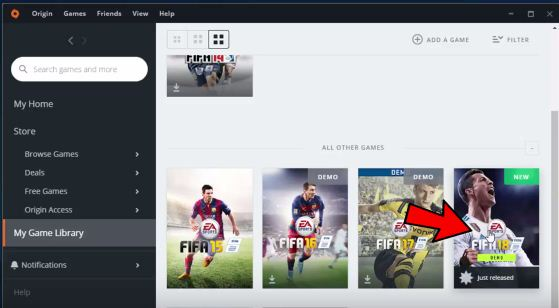 DTG Reviews: Fix FIFA 18 Installation Freezes, Hangs and Not