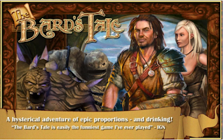 The Bard's Tale v1.6.8 Android APK (FULL) Mod Download