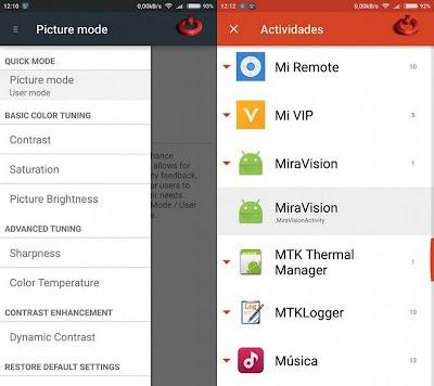 Tampilan Layar Xiaomi Redmi PRO Kamu Kurang Tajam? Coba Mod MiraVison Ini: Berikut Tutorial Cara Installnya