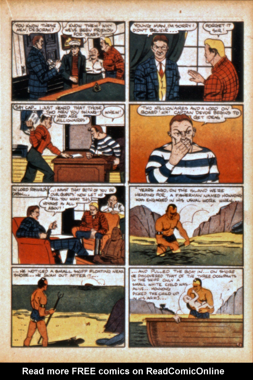 Action Comics (1938) 10 Page 43