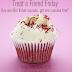 Treat a Friend Friday - Hummingbird Bakery London