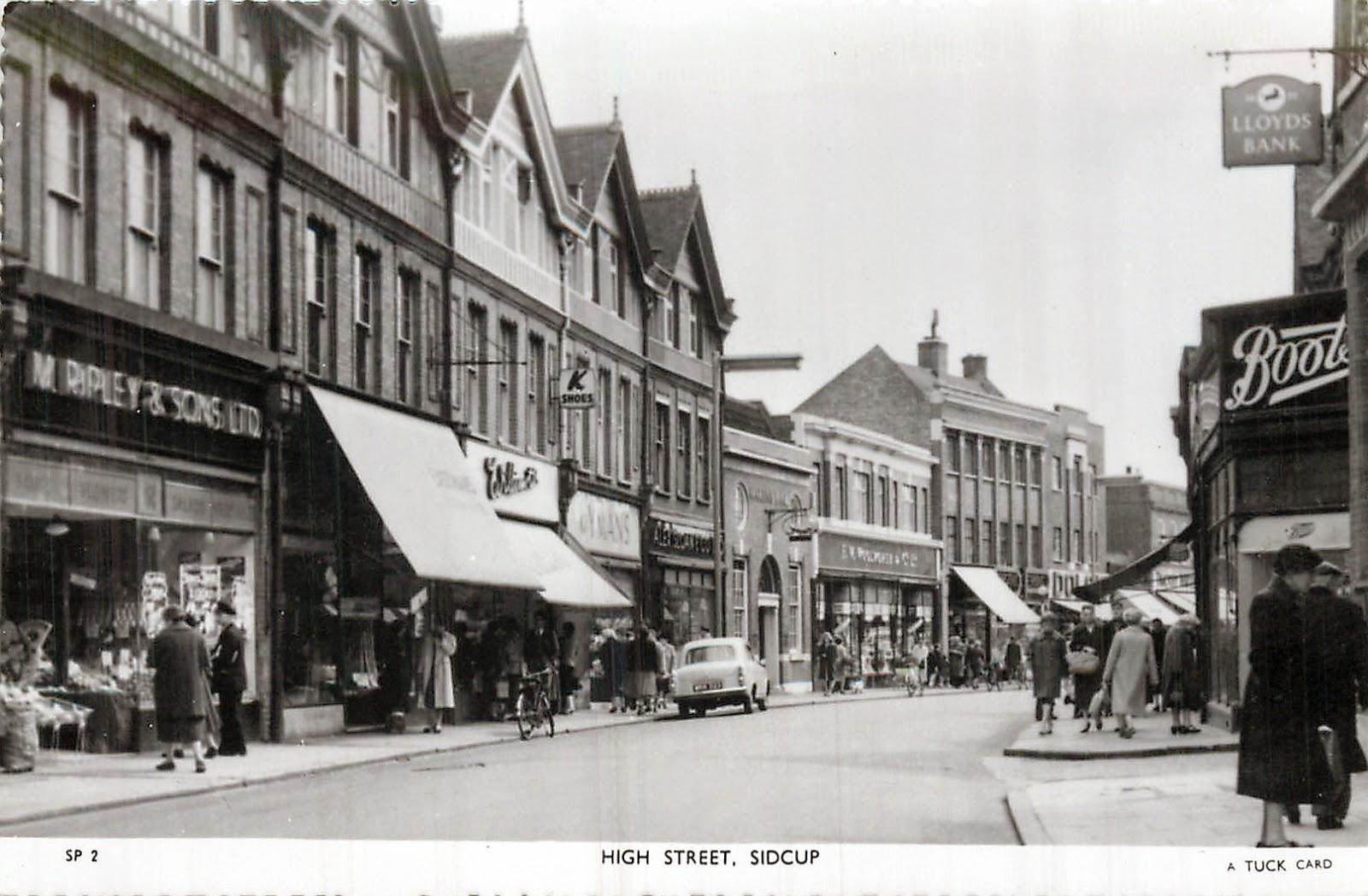 Shoe Shops In Buxton