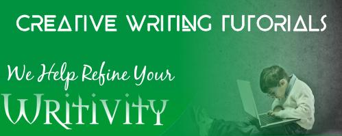 Tutorials, Writivity, Stefn Sylvester, Prose & Poetry Hood