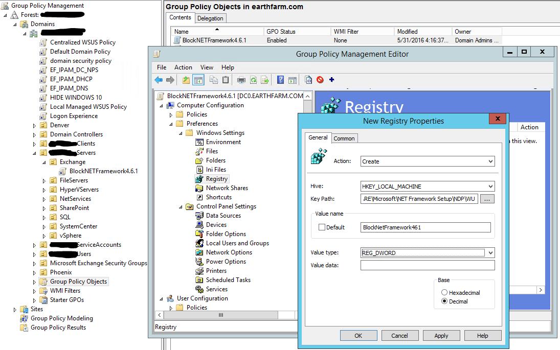 Framework 4.6.1 windows microsoft 7 для