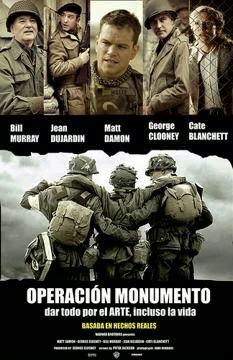 descargar Operacion Monumento en Español Latino