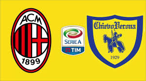 اون لاين مشاهدة مباراة ميلان وكييفو فيرونا بث مباشر 18-3-2018 الدوري الايطالي اليوم بدون تقطيع