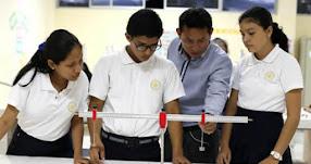 COAR: El 88% de egresados estudia en universidades del Perú y el extranjero - MINEDU - www.minedu.gob.pe