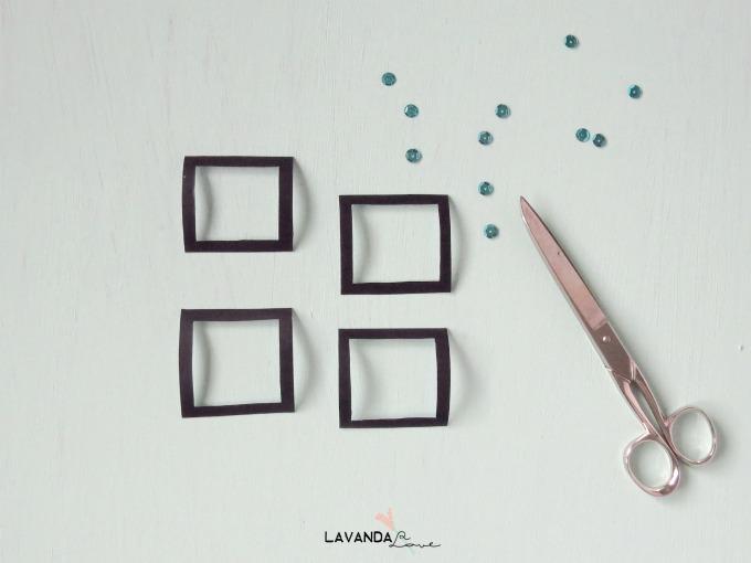 tutorial crear marcos de vinilo