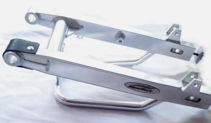 Brosur Daftar Harga Swing Arm Supertrack Terbaru 2015